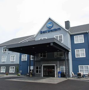 Best Western Eau Claire South photos Exterior