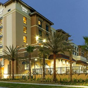 Fairfield Inn & Suites By Marriott Clearwater Beach photos Exterior