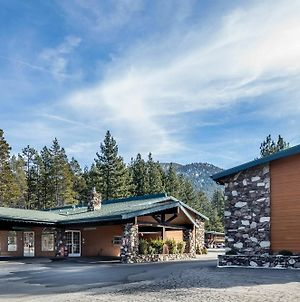 Super 8 By Wyndham South Lake Tahoe photos Exterior