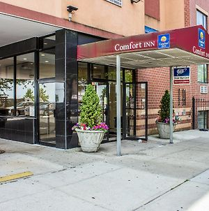 Comfort Inn Brooklyn photos Exterior