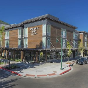Springhill Suites By Marriott Jackson Hole photos Exterior