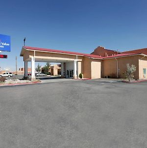 Americas Best Value Inn & Suites Gallup photos Exterior