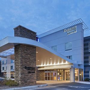 Fairfield Inn & Suites By Marriott Atlanta Peachtree City photos Exterior