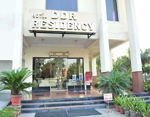 Hotel Ddr Residency photos Exterior