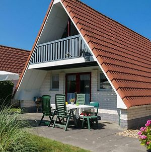6 Pers. House On A Typical Dutch Gracht Close To The National Park Lauwersmeer photos Exterior