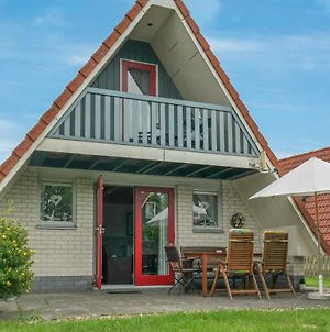 6 Pers. Holiday Home Close To The National Park Lauwersmeer photos Exterior