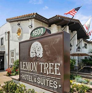Lemon Tree Hotel & Suites Anaheim photos Exterior