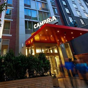Cambria Hotel New York - Chelsea photos Exterior