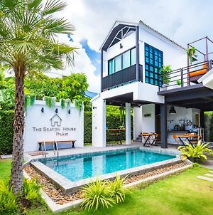 The Seaton House Phuket photos Exterior