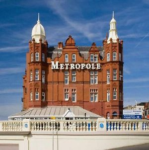The Metropole Hotel photos Exterior