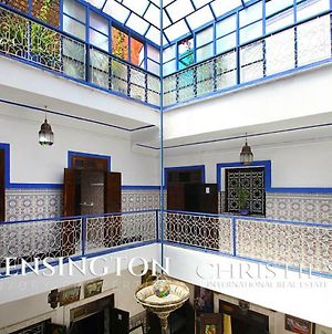 Riad Beautiful Dreams photos Exterior