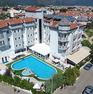 The Park Marmaris photos Exterior