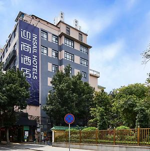 Insail Hotels Guangzhou Ximenkou Subway Station Branch photos Exterior