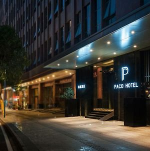 Paco Hotel Guangzhou Tianhe North Shuiyin Road photos Exterior