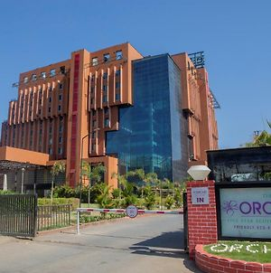 Orchid Hotel Pune photos Exterior