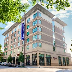 Hampton Inn & Suites Atlanta Decatur/Emory photos Exterior