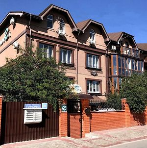 Guest House Evropeysky photos Exterior