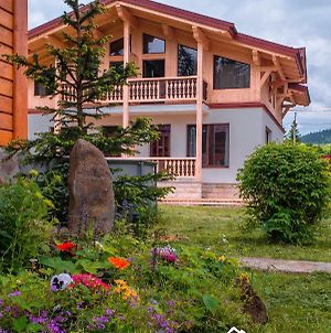 Apartments Chalet Girska Hatyna photos Exterior