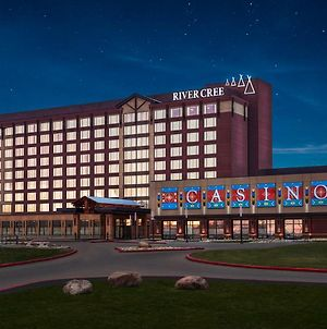River Cree Resort & Casino photos Exterior