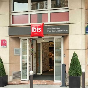 Ibis Paris Brancion Parc Des Expositions 15Eme photos Exterior
