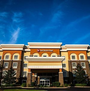 Best Western Plus Goodman Inn & Suites photos Exterior