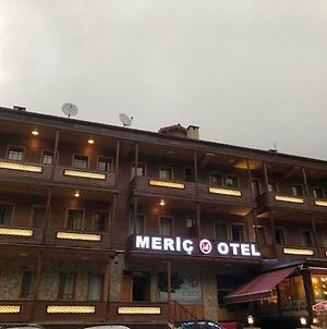 Meric Hotel photos Exterior