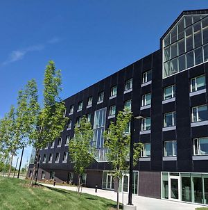 Red Deer College Residence photos Exterior