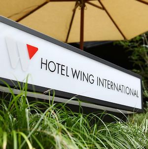 Hotel Wing International Korakuen photos Exterior