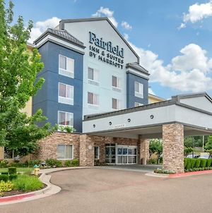 Fairfield Inn & Suites By Marriott Texarkana photos Exterior