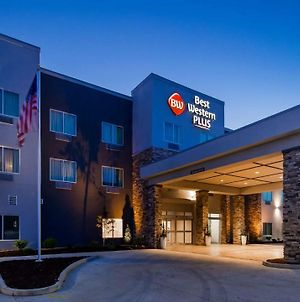 Best Western Plus Parkside Inn & Suites photos Exterior