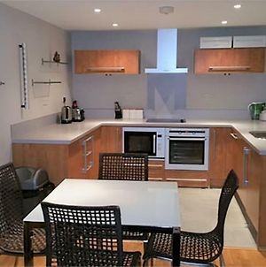 Luxury Holiday Rental - Central Oxford Uk photos Exterior