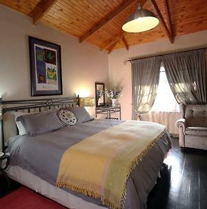 Thulamela Bed And Breakfast photos Exterior
