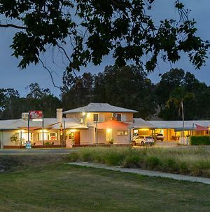 Raintree Motel Biloela photos Exterior