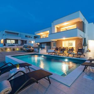 Sunset Mood 2 Modern Sea View Ap With A Pool photos Exterior