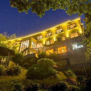 Harriway Hotel Hakone photos Exterior