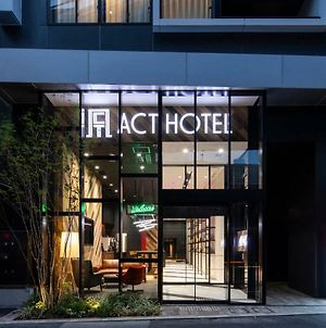 Act Hotel Shibuya photos Exterior