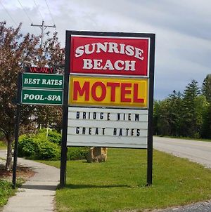 Sunrise Beach Motel photos Exterior