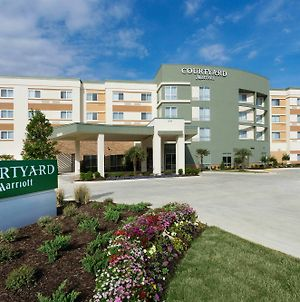 Courtyard By Marriott Ruston photos Exterior