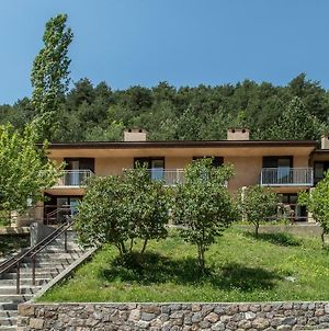 Vacanceole - Residence Les Gorges Rouges photos Exterior