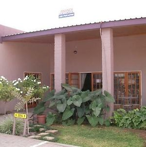 Anandi Guesthouse Mariental photos Exterior