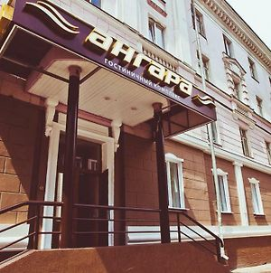 Angara-Prioritet Hotel photos Exterior
