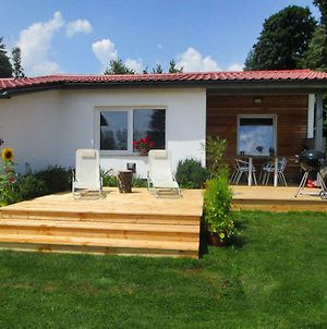 Holiday Home Sonnenwald photos Exterior