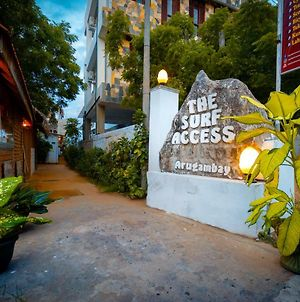 The Surf Access Guest House And Hostel photos Exterior