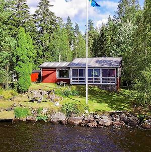 Holiday Home Forsbacka photos Exterior