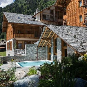 Alagna Experience Resort photos Exterior