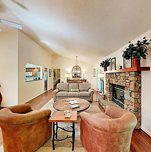 New Listing! Updated Home W/ Fireplace & Pool Home photos Exterior