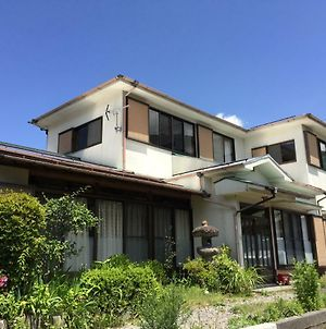 Guesthouse Enn photos Exterior
