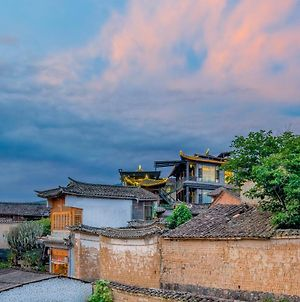 Mohe Shuxin Full View Guesthouse photos Exterior