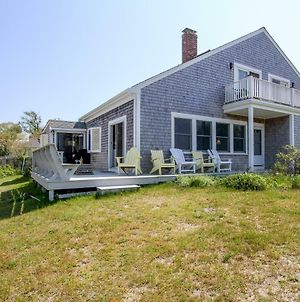 Oceanview Buzzards Bay Getaway photos Exterior