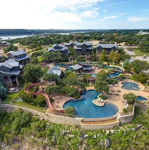 New Listing! Chic Lake Travis Cabin With Pool & Marina Cabin photos Exterior